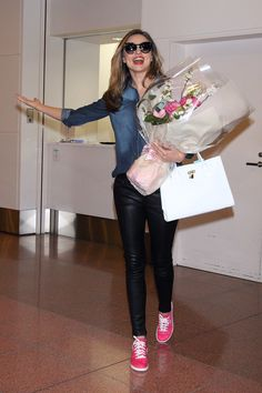 Miranda Kerr : 2014 Year in Review - Models - Elsie Fashion Forum