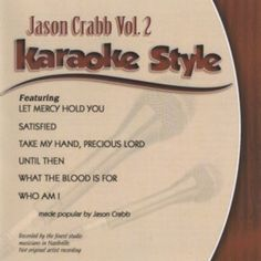 Karaoke Entertainment Analytical Contemporary Christian Hits Volume 3 New Karaoke Style Cd+g Daywind 6 Songs Elegant In Style Karaoke Cdgs, Dvds & Media