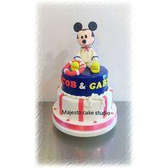 #majestocakestudio #majesto #mickey #disney #cakes #customizedcake #yayadub #
