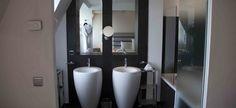 Streets Hotel Salle de bain, Paris