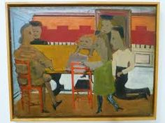 early rothko paintings - Google Search