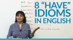 Do you have a sweet tooth? A green thumb? A heart of gold? Find out the meanings of 8 commonly used idioms about what people have! Using these idioms in speech and writing will make you sound more natural and fluent in English. Dont have your hands too full to view this lesson!