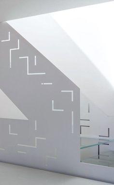 Antonella mari architetto | Casa Petrini Villani