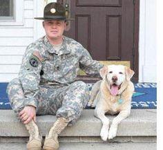 Vote Gabe 2012 Hero Dog Award