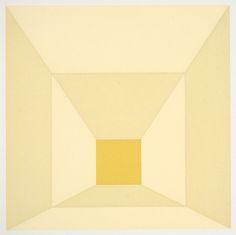 Josef Albers   Mitered Square Prospectus   The Met