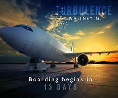 Whitney G turbulence