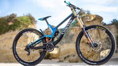 Canyon's new Sender could be the hottest downhill bike of 2016