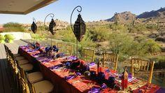 Arabian Nights Theme. Event Themes, Event Decor, Party Themes, Party Ideas, Theme Ideas, Arabian Nights Theme Party, Arabian Nights Wedding, Moroccan Lanterns, Moroccan Table