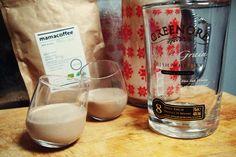 jedenáct koček - arogantní umňoukaná alternativa: domácí 'baileys' irish cream