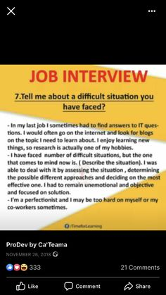 Job Interview Answers, Job Interview Preparation, Job Interview Tips, Resume Advice, Resume Writing Tips, Job Resume, Job Info, Job Help, Job Search Tips