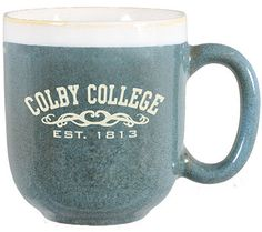 Mug Option 5 Spirit Colby Willowbrook Bistro Mug