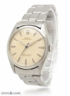 For Sale: Rolex Oyster Perpetual 6084