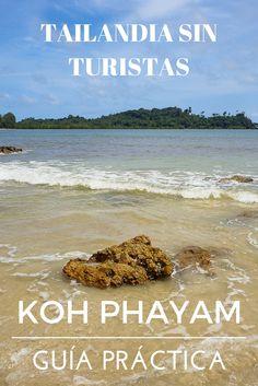 Un sueño hecho realidad. Conseguimos vivir en una isla paradisiaca en Tailandia. Te contamos como nos fue...
