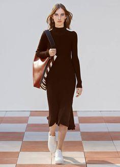 Céline Look 33 / Winter 2015