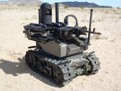 MoD starts process of acquiring Robots for Indian Army fight terror in Kashmir Barack Obama, Autonomous Robots, Yale Law School, Robotics Companies, Georgia Institute Of Technology, Intelligent Systems, Armed Conflict, Thermal Imaging, Sci Fi Weapons