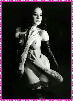 Violante placido nude