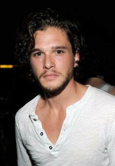 Kit Harington (Jon Snow in Game of Thrones)