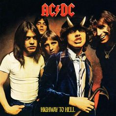 AC/DC ~ Highway to Hell