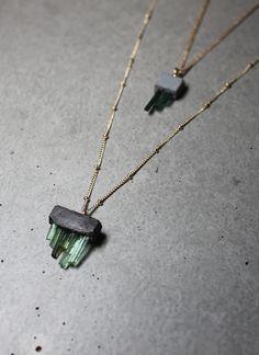 Kryptonite² | | Concrete Jungle | Betonmanufaktur concrete jewelry necklace