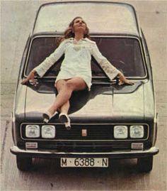 Seat 1430, Fiat, Spanish, Bmw, Cars, Vehicles, Models, Motors, Autos