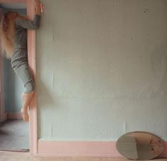 Francesca Woodman has been described as the last great Modernist photographer.
