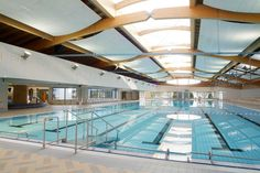 Schwimmbad Vitamar in Kleinostheim