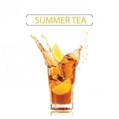 Summer Tea e-juice - Vaporfi