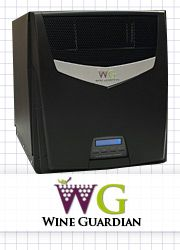 Wine Guardian Cooling Systems Cooling Unit Wine Cellar Wine