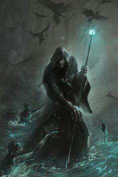 Worlds of Fantasy Dark Fantasy Art, Fantasy Artwork, High Fantasy, Fantasy Rpg, Medieval Fantasy, Fantasy World, Fantasy Inspiration, Character Inspiration, Character Art