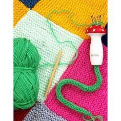 French Knitting Spool
