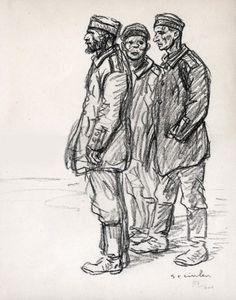 Les meurtrissures de la Grande Guerre | L'histoire par l'image