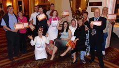 Down Hall Hotel Murder Mystery Night with Moneypenny Productions 10th May 2015