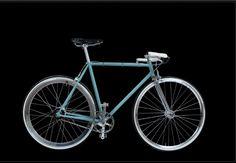 "43Milano Bicycles    "" Fixed"""
