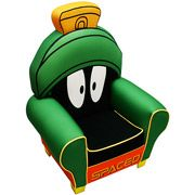 Marvin the Martian Polyester Icon Chair