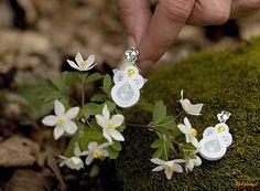 Ridgways / flower colors - veternica...soutache