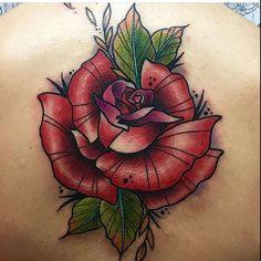 Instagram photo by @tattoo_spain via ink361.com