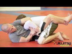 Jiu Jitsu / BJJ Technique: No-Gi - Kimura Series (Part 1 of 2)