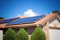 LuvSolar Residential Solar Insatllation in Newcastle