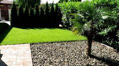 garden, gardening, gardendesign Dream House Exterior, Grande, Landscaping, Sidewalk, Gardening, Lighting, Home, Houses, Ideas