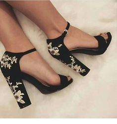 high heels – High Heels Daily Heels, stilettos and women's Shoes Dream Shoes, Crazy Shoes, Me Too Shoes, Stilettos, Pumps Heels, Stiletto Heels, Heeled Sandals, Prom Heels, Sandals Outfit