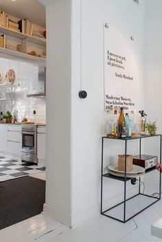 Blog Bettina Holst kitchen