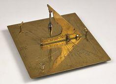 Engelbrecht sundial
