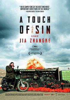 A Touch of Sin: Tian Zhu Ding, Jia Zhangke