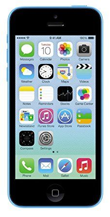 Apple iPhone Smartphone débloqué (Ecran : 4 pouces - 8 Go - iOS Blanc - bon prix Iphone 5c Azul, Iphone 5c Rose, Iphone 5c Bleu, Apple Iphone 6, Pink Iphone, Iphone 5s, Iphone Deals, Otter Box, Smartwatch