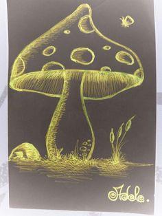# mushroom