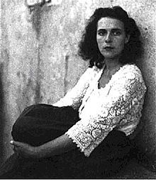 Leonora Carrington OBE (6 April 1917 – 25 May 2011 was a British-born Mexican artist, surrealist painter, and novelist. She lived most of her adult life in Mexico City, and was one of the last surviving participants in the Surrealist movement of the 1930s.Leonora Carrington was also a founding member of the Women's Liberation Movement in Mexico during the 1970s.