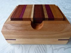 Small Treasure Box Series: Handcrafted by Geneswoodnstuff on Etsy