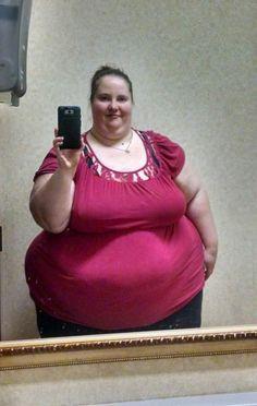 Female fat admirers