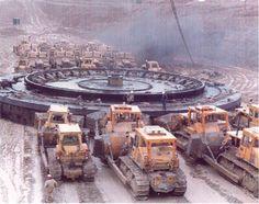 big muskie dragline pictures | Mining Mayhem