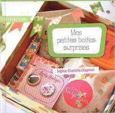 Mes petites boites surprises | Sophie Charlotte Chapman |本 | 通販 | Amazon